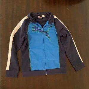 YSM Puma Track Jacket